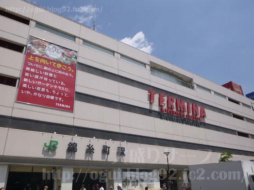 コメダ珈琲の丸井錦糸町店でモーニング002