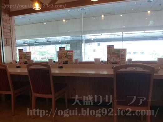 コメダ珈琲の丸井錦糸町店でモーニング006