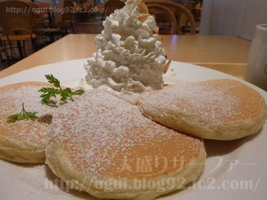 マノアパンケーキハウスのホイップパンケーキ017