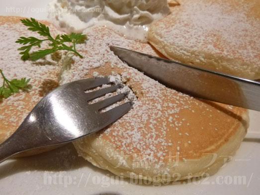 マノアパンケーキハウスのホイップパンケーキ021
