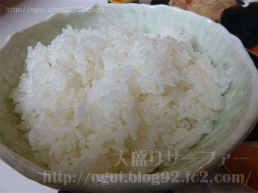 まるほ商店で永光卵の卵かけご飯定食特盛り034