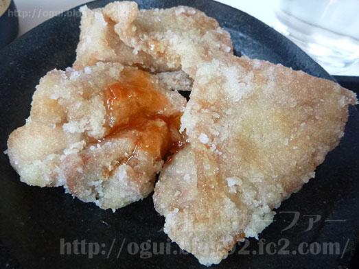 まるほ商店で永光卵の卵かけご飯定食特盛り039