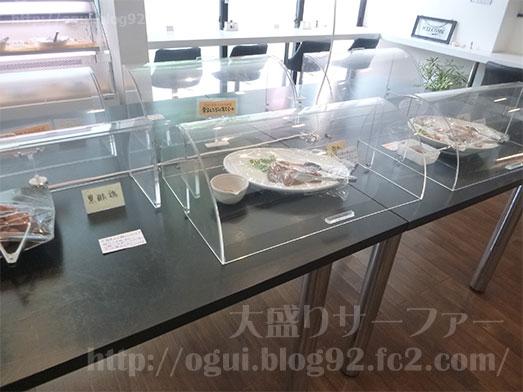 まるほ商店で永光卵の卵かけご飯定食特盛り040
