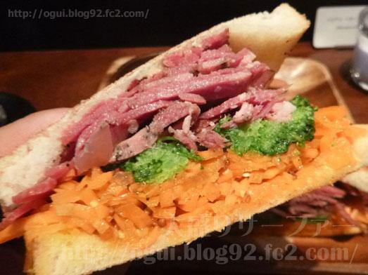 湯島自家焙煎珈琲みじんこホットサンドランチ016