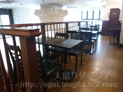 プロント東上野店で朝食モーニング009