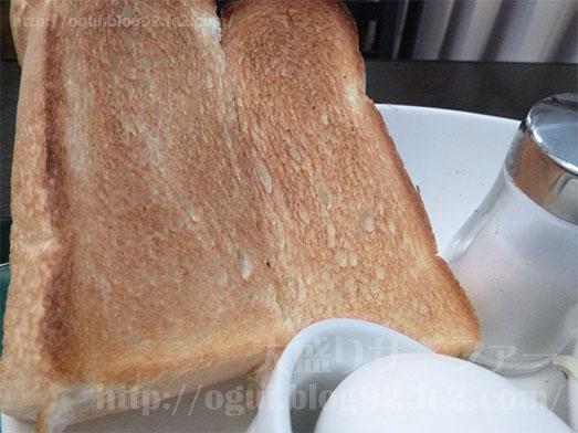 プロント東上野店で朝食モーニング014