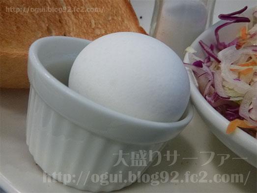 プロント東上野店で朝食モーニング015