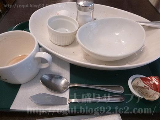 プロント東上野店で朝食モーニング023