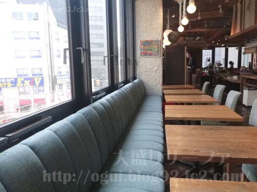 渋谷パブリックハウスで朝食モーニングビュッフェ007