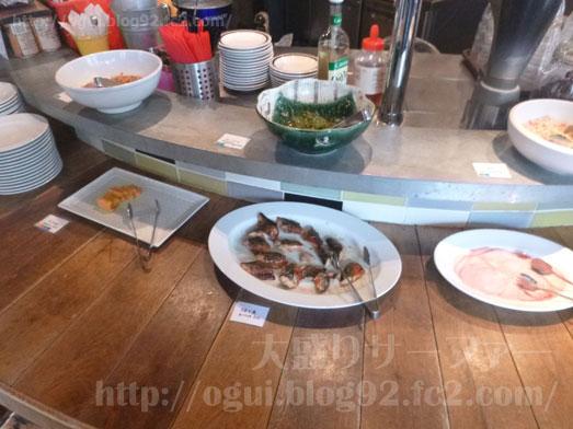 渋谷パブリックハウスで朝食モーニングビュッフェ010
