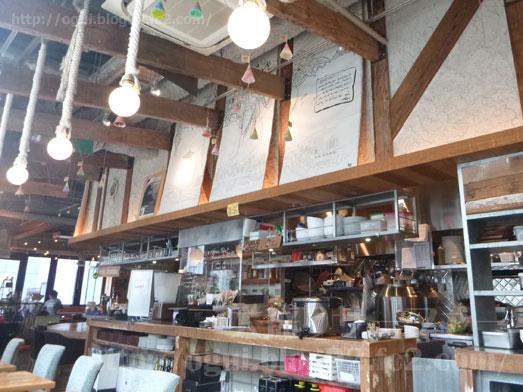 渋谷パブリックハウスで朝食モーニングビュッフェ011