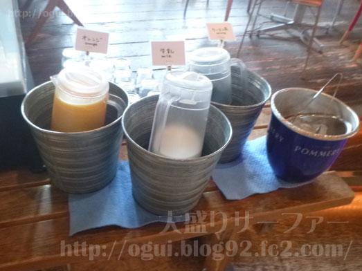 渋谷パブリックハウスで朝食モーニングビュッフェ012