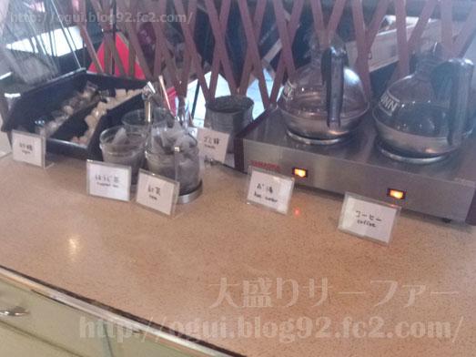 渋谷パブリックハウスで朝食モーニングビュッフェ013
