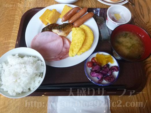 渋谷パブリックハウスで朝食モーニングビュッフェ014