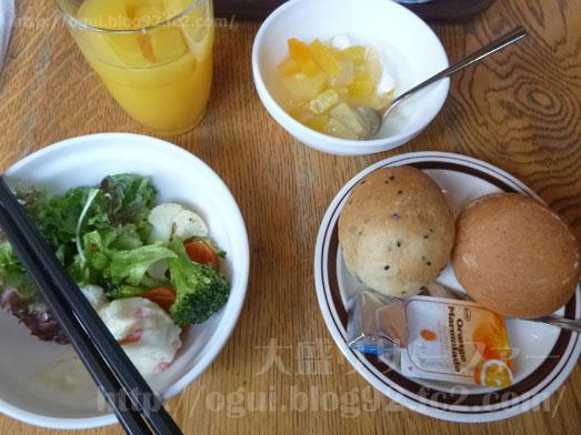 渋谷パブリックハウスで朝食モーニングビュッフェ024