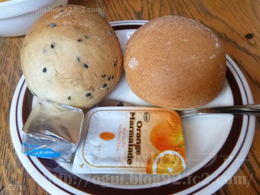 渋谷パブリックハウスで朝食モーニングビュッフェ025