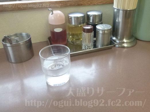 SL中華つけ麺津田沼店でタンメン野菜大盛り015