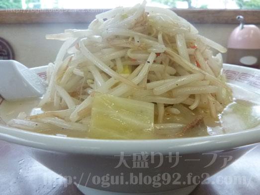 SL中華つけ麺津田沼店でタンメン野菜大盛り019