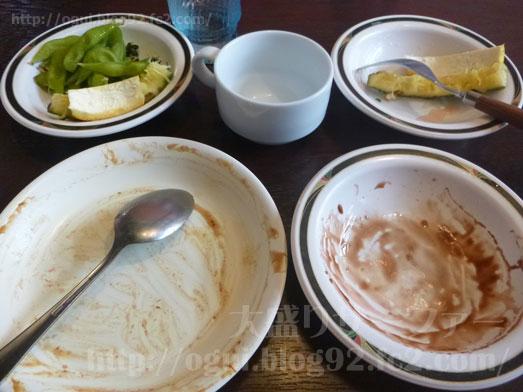 ステーキハンバーグけんランチ食べ放題027