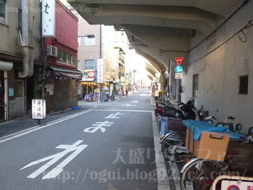浅草橋ストーンの焼きカレー003