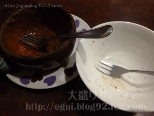 浅草橋ストーンの焼きカレー024