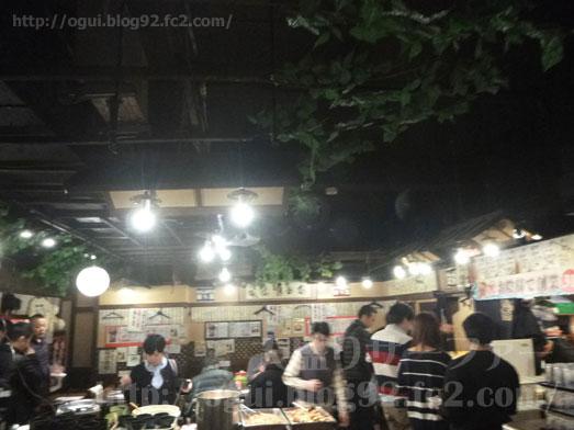 刺身が食べ放題のおさかな本舗たいこ茶屋023