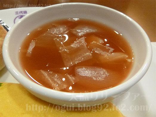 洋食や三代目たいめいけん上野エキュート朝食セット017