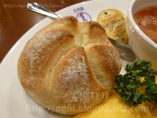 洋食や三代目たいめいけん上野エキュート朝食セット018