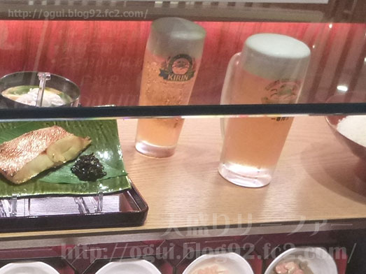 大かまど飯寅福イオンモール幕張新都心惣菜食べ放題16