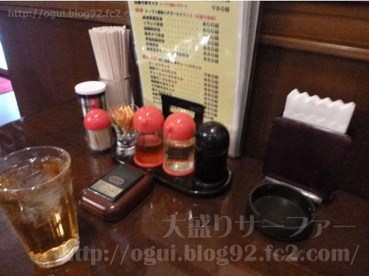 上野御徒町中華料理雅亭で日替りランチおかわり自由011