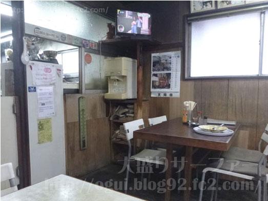 野田市デカ盛りの聖地やよい食堂のメニュー紹介006
