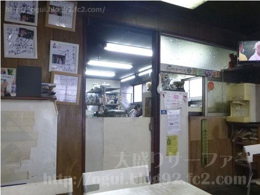 野田市デカ盛りの聖地やよい食堂のメニュー紹介007