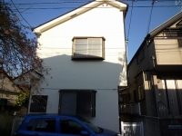 飯島テラスハウス外観写真3