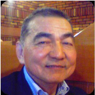 事務局長・長谷川 喜一