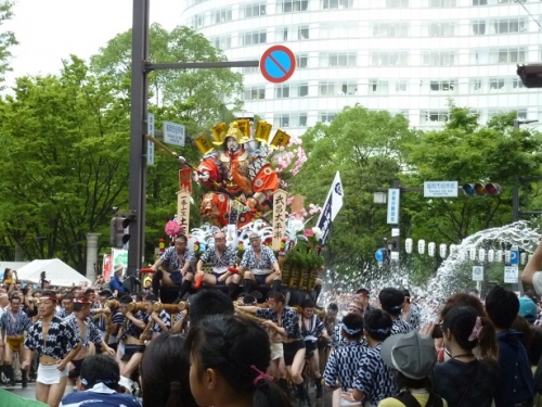 山笠 (3)