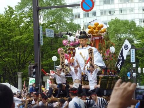 山笠 (4)