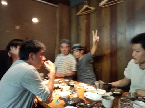 東芝青年経営者スクール45期生 in 熊本