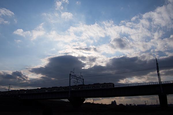 鉄道風景-2