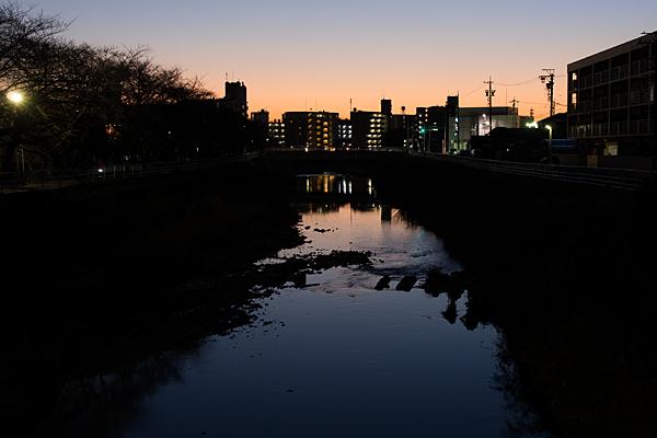 川風景-12
