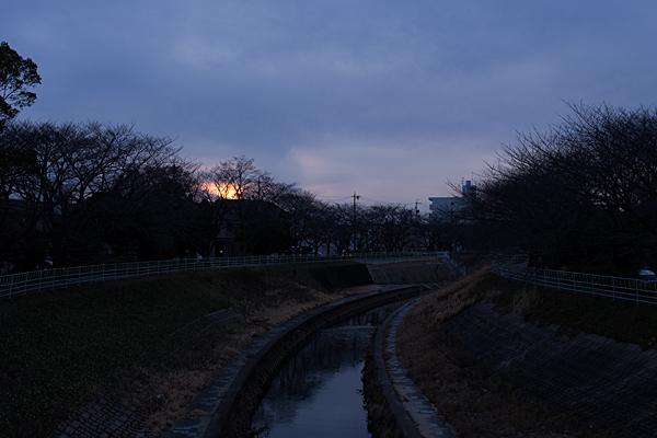 川風景-13