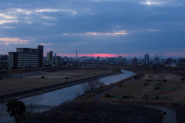 川風景-3
