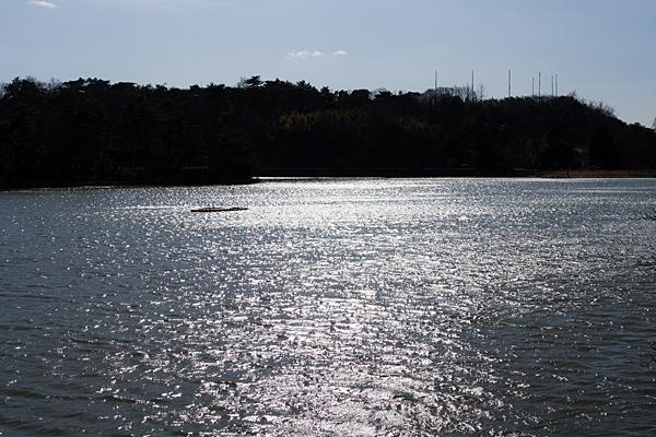 鞍ヶ池公園-14