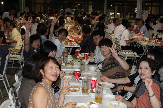 IMG_1324納涼会