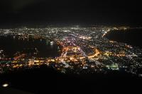 函館山夜景200