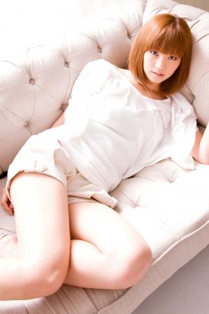安田美沙子007
