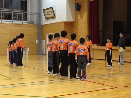 2014結団式 (1)