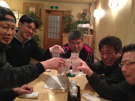 2014結団式 (5)
