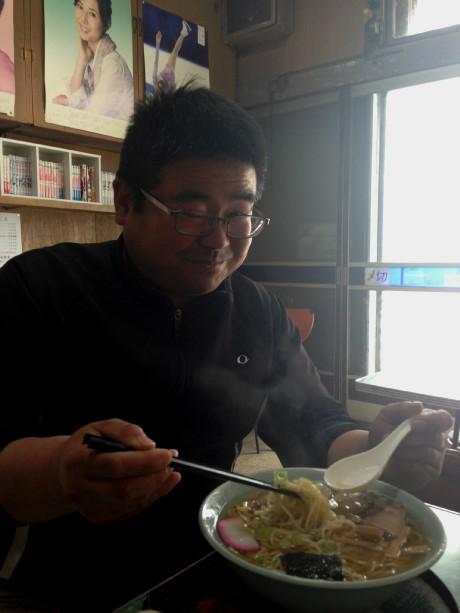 佐平治食堂 (4)