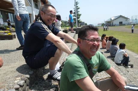 2014-5 マラソン大会 (1)