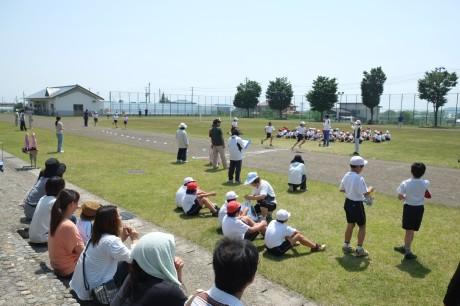 2014-5 マラソン大会 (2)